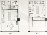 南中广场0室0厅0卫0平方米户型图