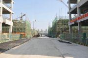 龙城国际商贸博览城实景图