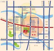 勒流碧桂园交通图