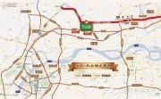 江扬天乐湖规划图