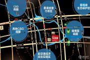东润城规划图