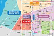 两江春城规划图