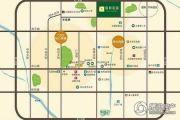 保利立方公寓交通图