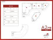 呈邦摩根时代1室1厅1卫142--597平方米户型图