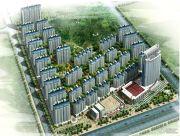 大景城规划图