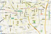 九龙新城交通图