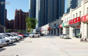 衡水金街实景图