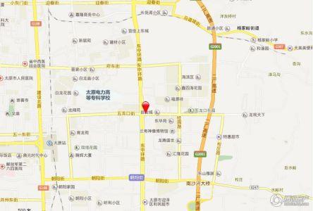 太原嘉地中心