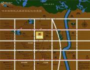呼和浩特恒大城规划图