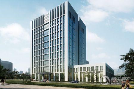 华商国际大厦