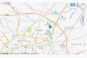 保利公园198观岭台交通图