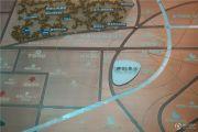 银城君颐东方规划图