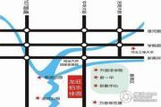龙旺伯乐佳园交通图
