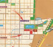 正商城交通图