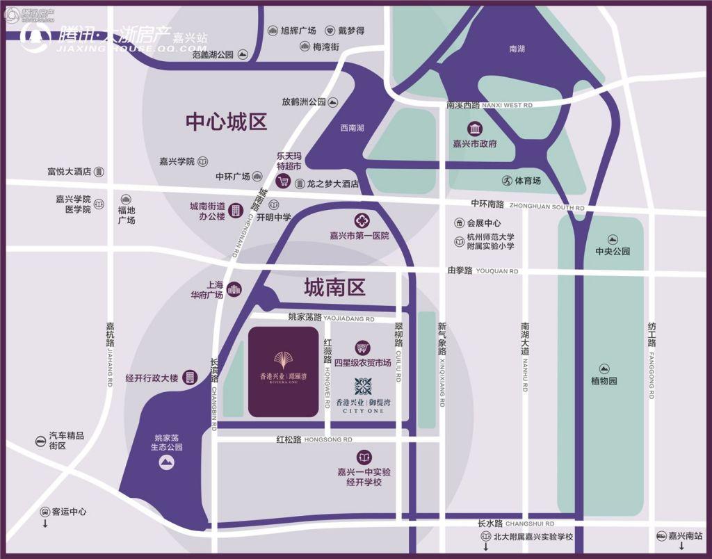 香港兴业·璟颐湾