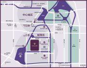 香港兴业|�Z颐湾交通图
