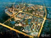 蓝光空港国际城效果图
