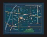 正和中州交通图
