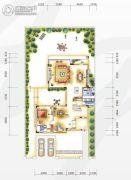 惠阳雅居乐花园0平方米户型图