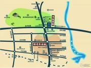 翡翠�m亭交通图