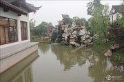 第二江南实景图