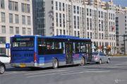 金色蓝庭交通图