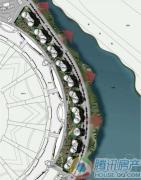 龙湖世纪峰景规划图