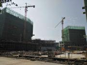 汉口新界・5�公馆实景图