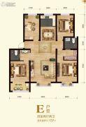 弘�x里4室2厅2卫0平方米户型图