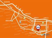 花屿海交通图