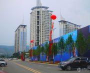 德润・朗悦湾36克拉公寓外景图