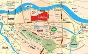 世纪城国际公馆2期交通图