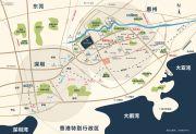 壹方水榭交通图