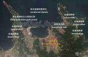 雨润北海湾交通图