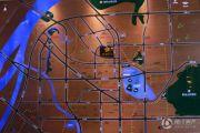电建中储泛悦城市广场规划图