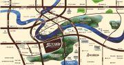 南宁恒大绿洲交通图