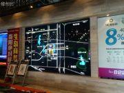 滨湖俊园交通图