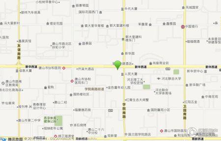 唐腾国际汇展中心
