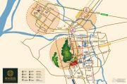 雍福龙庭规划图
