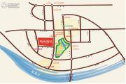 新城雅筑交通图