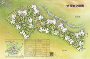 美林湖国际社区规划图