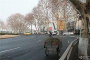 边城V时代广场交通图