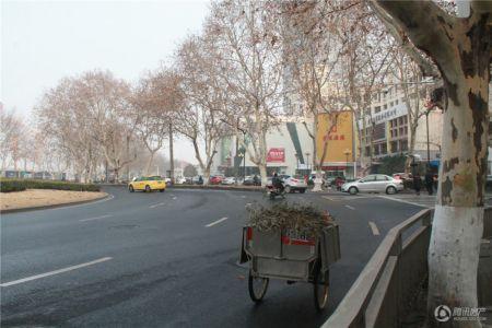 边城V时代广场