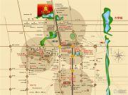 万龙十五城交通图