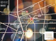 华府新天地交通图