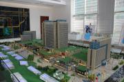 三庆・青年城规划图