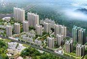 中城丽景花园效果图