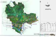 密登堡桂苑规划图