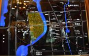 泰华・丽景蓝湾香郡交通图