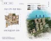 乐昌碧桂园5室2厅3卫260平方米户型图